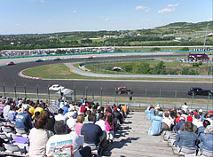 WSR (World Series by Renault) show - Mogyoród, Ungaria