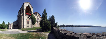 ××The Old Castle and the Old Lake - Tata (Тата), Венгрия