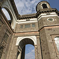 Basilica of Esztergom (Cathedral and Primatial Basilica of the Blessed Virgin Mary Assumed Into Heaven and St Adalbert) - Esztergom (Эстергом), Венгрия