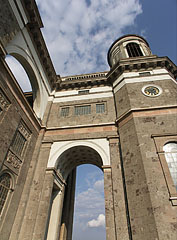 Basilica of Esztergom (Cathedral and Primatial Basilica of the Blessed Virgin Mary Assumed Into Heaven and St Adalbert) - Esztergom (Gran), Ungarn