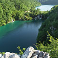 - Plitvice Lakes National Park, Kroatien