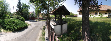 ××Village house - Mogyoród, Ungarn