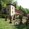 Hotel Kőkapu resort and castle hotel - Háromhuta, هنغاريا