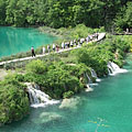 Plitvice Lakes National Park, كرواتيا