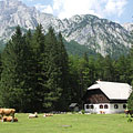 - Triglav National Park, سلوفينيا