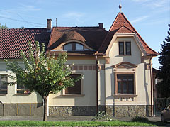 Dwelling house - Barcs, Hungary