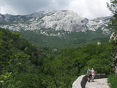 - Paklenica National Park, Croatia
