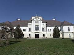 Forgách Mansion (sometimes called incorrectly Forgách Castle) - Szécsény, Hungary