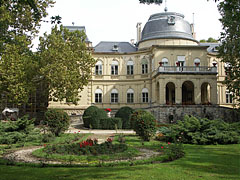 Andrássy Mansion (former Beretvás Mansion) - Tóalmás, Hungary