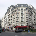 - Issy-les-moulineaux, フランス
