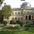 Andrássy Mansion (former Beretvás Mansion) - Tóalmás, ハンガリー