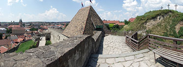 ××Castle of Eger - Eger, هنغاريا